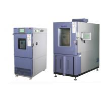 Programmable Low Temperature Humidity Chamber W700*H700*D480mm Manufactures