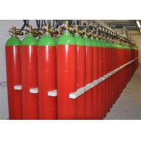 N2 Pressurized Nitrogen Gas Used In Food and Beverage And Healthcare Manufactures