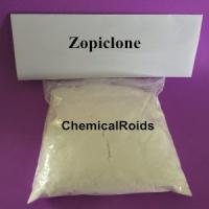 CAS 43200-80-2 Fat Burning Steroids Zopiclone Enterprise Standard Manufactures