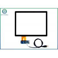 China 12 Inch Pcap Touch Panel , USB Interface Capacitive Touch Screen Panel on sale