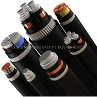Multicore PU/PUR Sheathed Steel Wire Armoured offshore Marine Cable