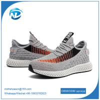 new design shoeshigh quality casual shoes Customized OEM men sport shoes for running Manufactures
