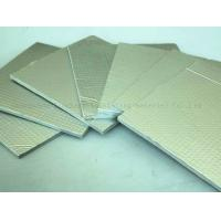 Buy cheap Customized Single Sided Adhesive Noise Reduction Pad Thermal Insulation Material from wholesalers