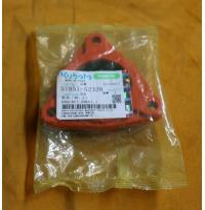 Shaft Bracket 5T051-5232-0 For Kubota Combine Harvester , Agricultural Machinery Parts Manufactures