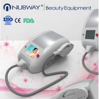 China Beauty salon equipment IPL hair removal machine with RF working handle on sale