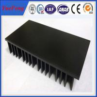 Hot! bulk buy from china aluminium price per kg 3 meter heat sink Manufactures