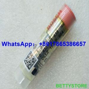 Common rail injector nozzle DLLZ157P964 Manufactures