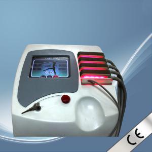 50cm*48cm*44cm Portable lipo laser slimming Laser lipo slim beauty machine Manufactures