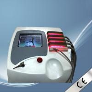 Noninvasive Fast Effect Advanced Body Slimming 650nm Lipo Laser Machine Manufactures