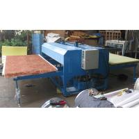 Hydraulic Double Working Position Wide Format Heat Press Machine For Glass Manufactures