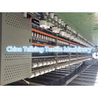 China Welcome to China rubber covering thread machine manufacturer Tellsing for textile factory on sale