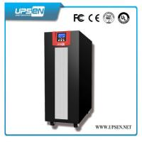 Quality UPS OEM Supplier Three Phase Low Frequency Online UPS for sale