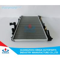 Quality OEM L332-15-200E Aluminum Radiator Core For MAZDA 6 4CYL 2003-2004 for sale