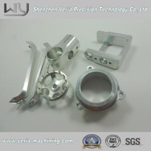Quality Precision CNC Machining Aluminum Part/CNC Machine Part UAV Part for Aerospace for sale