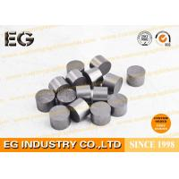China Continuous Jewelry Casting Graphite Granules Small Block Rods With High Purity on sale