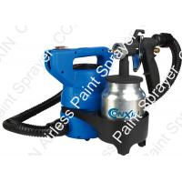 Mini electric airless paint sprayers power sprayer paint for Paint sprayers for sale