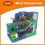 CE Indoor Playground Equipment (2098B) Manufactures