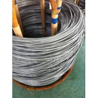 Grade X7CrNiAl17-7 DIN 1.4568 17-7PH S17700 SUS631 Stainless Steel Spring Wire Manufactures