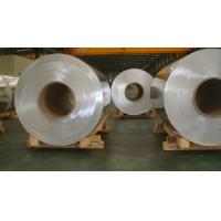 China Heavy Gauge  Aluminum Sheet Roll , Aluminium Foil Roll For Closure PP Caps on sale