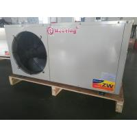 Professional Eenrgy Saving Electric Air Source Heat Pump With Long Working Life Manufactures