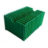China High Tensile Strength Chemical Resistance Plastic Divider Sheets For Display Rack on sale