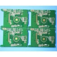 China High thermal conductivity Lcd Tv Pcb Board OSP , HASL Finishing FR-4 CEM-1 CEM-3 Base on sale