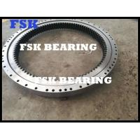 Gear 227-6037 Excavator Slewing Ring Bearings CATERPILLAR Spare Part Manufactures