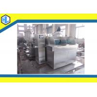 High Capacity Industrial Ultrasonic Cleaning Equipment 2mm Thickness Material Manufactures