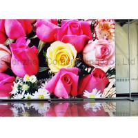 China Indoor Advertising SMD P5 Full Color LED Video Walls High Definition LED Video Display Front Service With Linsn Software on sale