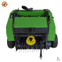 Chinese farm equipment atv small hay baler mini walk behind hay baler for sale Manufactures