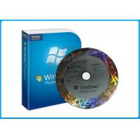 Quality English Version Windows 7 Pro Retail Windows 7 Pro 64 Bit Oem for sale
