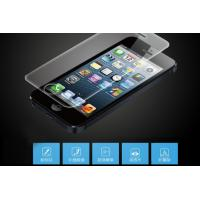 China Full screen covered color tempered glass screen protector for iphone6 on sale