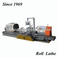 Intelligent Roll Turning Lathe Machine For Maintaining Roll Groove Manufactures