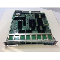 Cisco Catalyst 6500 16 Port 10 Gigabit Ethernet Module WS - X6716-10G -3C Manufactures