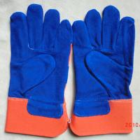 working gloves Manufactures