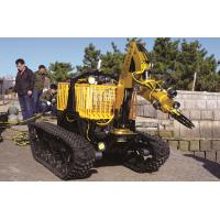 Underwater Track ROV VVL-LD260-1800 for deep-sea excavation Manufactures