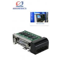 RS 232 Motorized Kiosk Card Reader Manufactures