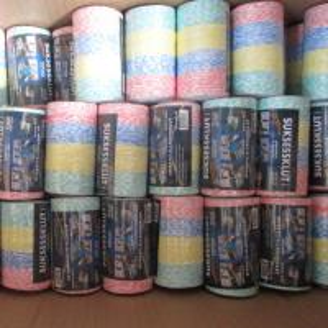 magic compressed nonwoven towel Manufactures