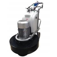 China Dust Free Stand Up Concrete Grinder , Concrete Floor Grinding Machine Hire Available on sale