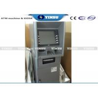 Buy cheap NCR SelfServ 6622 Automatic Teller Machine ATM Win7 or XP S1 cash Dispense Module from wholesalers