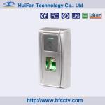 Waterproof Fingerprint + Card Access Door Control Terminal (HF-F30) Manufactures