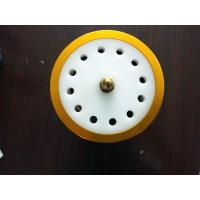 Cutting / Sewing Industrial Ultrasonic Converter Replacement Heat Resistance Manufactures