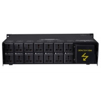 professional high quality power sequencer PC-2212 Manufactures