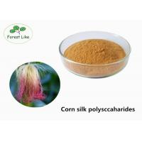 China Natural Plant Extract Powder Corn Silk Extract Alter Blood Sugar Levels on sale