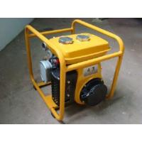 Kerosene Oil Engine Water Pump (LB20-AK) Manufactures