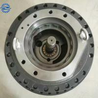 Doosan DAEWOO DX380 Planetary Reduction Gearbox For Excavator OEM Manufactures