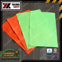 100% cotton high visible fabric