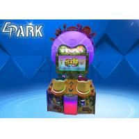 Quality Blossom Drum Coin Operated Arcade Machines For Theater / Game Center for sale