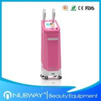 1800W big spot size 50*16mm IPL / SHR / E-light for hair removal and skin rejuvenation super hair removal machine Manufactures