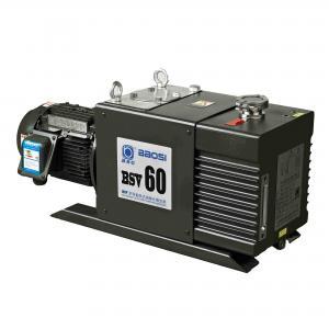 China Vacuum Welding Rotary Vane Vacuum Pump 60 CBM/H Speed For Vacuum Metallurgy on sale